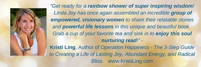The Wisdom of Midlife Women 2Testimonial Kristi Ling