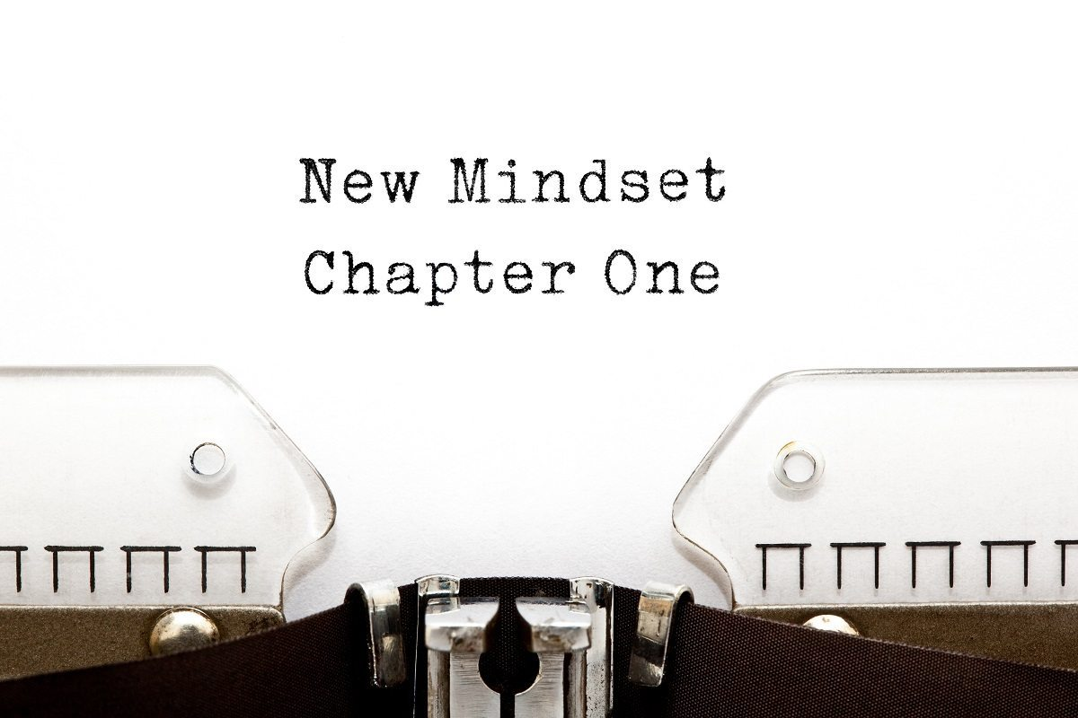 7 Ways a Writer's Mindset Helps You Write Your Book by Julia McCutchen