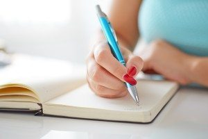 How Writers Can Combine Inspiration and Action by Julia McCutchen | www.InspiredLivingPublishing.com