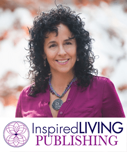 Linda Joy Publisher #AspireMag #InspiredLivingPublishing