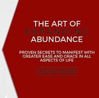 The Ar t of Expanding Abundance Webinar