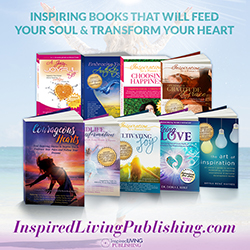 Bestselling Books by Inspired Living Publishing